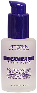 Alterna Caviar Anti-Aging Polishing Serum 30 ml/ Полирующая сыворотка