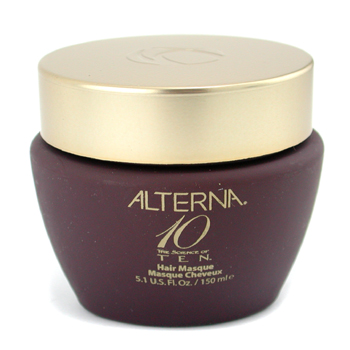 "Alterna 10 The Science of TEN Hair Masque 150 ml / Маска для волос Альтерна ""Формула десяти элементов"""