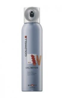 Wild Unlimitor Spray Wax