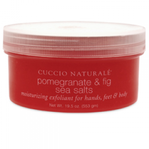 Pomegranate & Fig Sea Salts